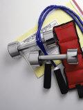 Tools for Fitness Lámina fotográfica