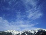 Franconia Ridge, White Mountains, New Hampshire, USA Impressão fotográfica por Jerry & Marcy Monkman