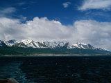 Ushuaia (Tierra Del Fuego) Argentina, South America Lámina fotográfica