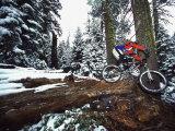 Mount Watkins California, USA Lámina fotográfica