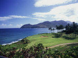 Kauai, Hawaii, USA Reproduction photographique