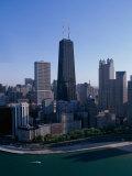 Chicago Illinois, USA Fotoprint