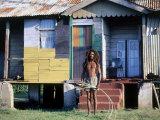 Jamaica Lámina fotográfica