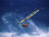 Windsurf Lámina fotográfica