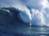Maui, Hawaii, USA Reproduction photographique