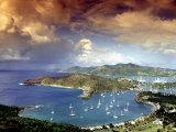 Antigua, Caribbean Fotoprint av Alexander Nesbitt