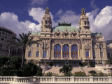 Monte Carlo Casino, Monaco Photographic Print by Connie Ricca