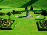 Powerscourt Estate Gardens, Enniskerry, Ireland Photographic Print by Richard Cummins