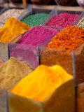 Spice Market, Egypt Fotografie-Druck von Stuart Westmoreland