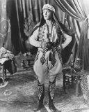 Rudolph Valentino Fotografía