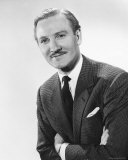 Leslie Phillips Foto