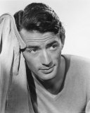Gregory Peck Foto