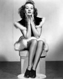 Jeanette MacDonald Fotografia