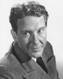 Burgess Meredith Photographie