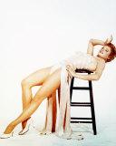 Juliet Prowse Foto