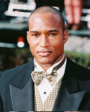 Henry Simmons Foto