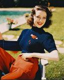 Loretta Young Foto