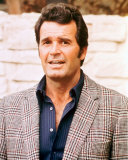 James Garner Photographie
