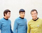Star Trek Foto