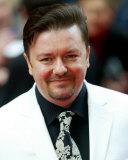 Ricky Gervais Fotografia