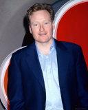 Conan O'Brien Fotografía