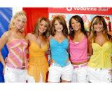 Girls Aloud Foto