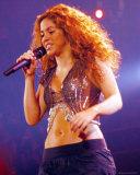 Shakira Fotografía