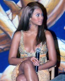Beyonce Knowles Photographie