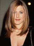 Jennifer Aniston Lámina fotográfica prémium por Mirek Towski