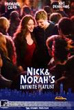 Nick e Norah - Uma Noite de Amor e Música Posters
