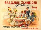 Brasserie Schneider Edição premium por  Quendray