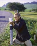 Steve McQueen - The Great Escape Photo