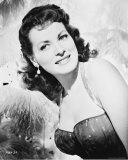 Maureen O'Hara Fotografia
