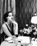 Greta Garbo Fotografia
