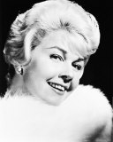 Doris Day Fotografia