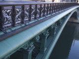 Paris, France Stampa fotografica di Keith Levit