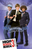 High School Musical 3: nos années lycée Affiche