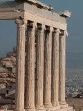 Athens, Greece Stampa fotografica di Keith Levit