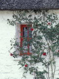 Traditional Cottage, County Mayo, Ireland Photographic Print by William Sutton