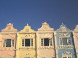 Oranjestad, Aruba, Caribbean Photographic Print by Robin Hill