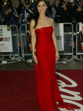 Natalie Imbruglia, Johnny English Film Premier at Empire Leicester Square, April 2003 Photographic Print