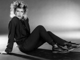 Kim Wilde, 1986 Lámina fotográfica