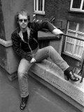 Sir Elton John, May 1972 Photographic Print