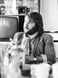 Benny Anderson of the 1970s Pop Group Abba Photographic Print