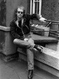 Sir Elton John, 1972 Photographic Print