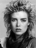 Kim Wilde, 1984 Lámina fotográfica