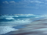 Surf Pounds the Beach at Israelite Bay Photographic Print by Sam Abell
