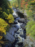 The Pleasant River in Maine Photographic Print by Sam Abell