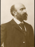 Amedee-Ernest Chausson French Composer Photographic Print