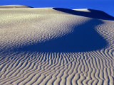 White Sands National Monument Photographic Print by Russell Burden